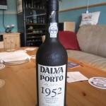 Vinho Dalva Golden White - Colheita - Portugal