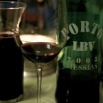 Vinho LBV - Late Bottled Vintage