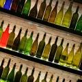 Tamanho de garrafas