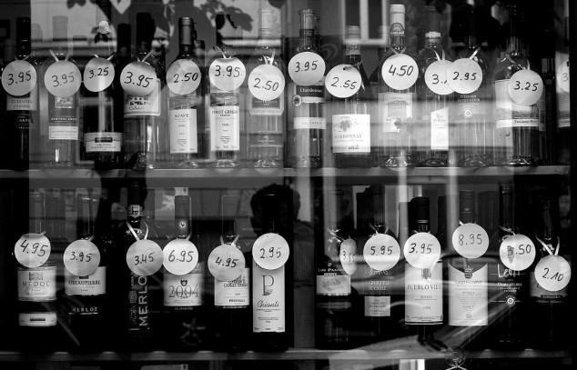 Vinho caro nem sempre é o melhor