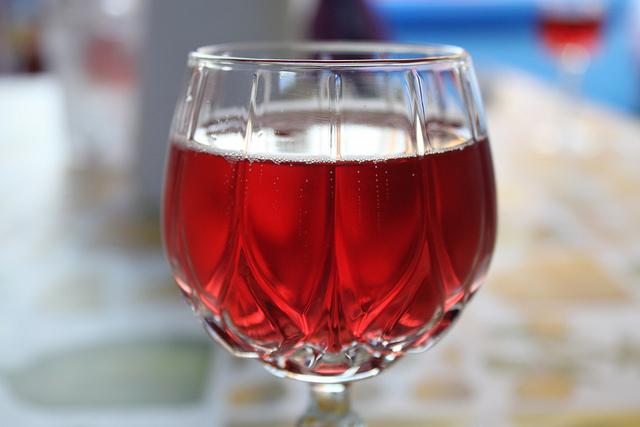 Vinho Lambrusco