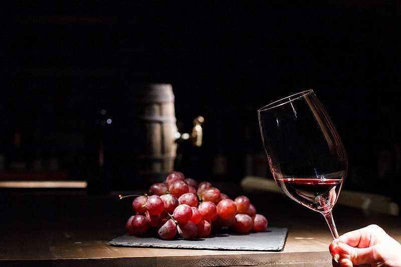 Vinho de qualidade